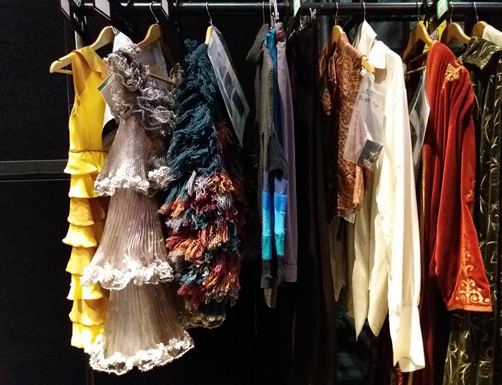 | חדר הלבשה | חן סיון | יהלומים | Chen Sivan Diamonds |
