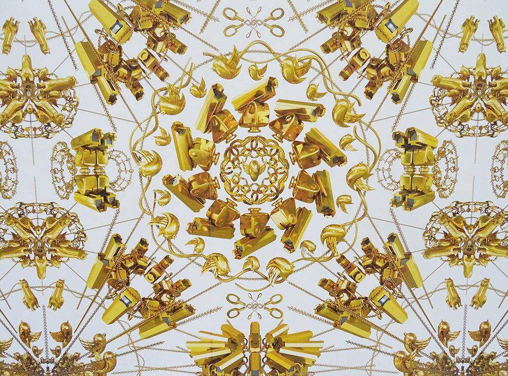 | הכול זהב | חן סיון | יהלומים | Chen Sivan Diamonds |