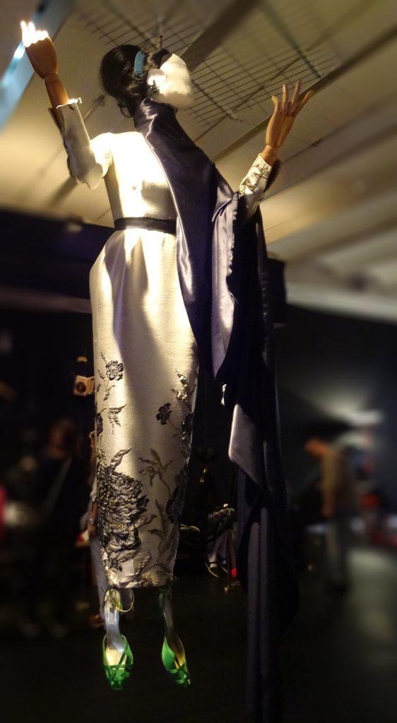 | מאריה קאלאס של רונית אלקבץ וויקטור בלאיש | חן סיון | יהלומים | Chen Sivan Diamonds |