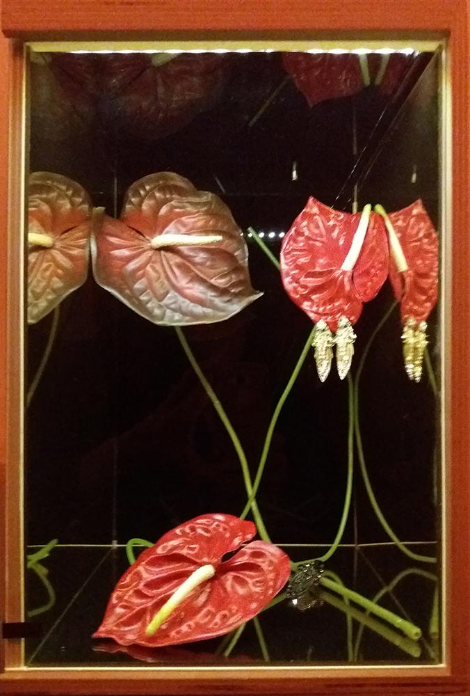| חדר הפלאות | חן סיון | יהלומים | Chen Sivan Diamonds |