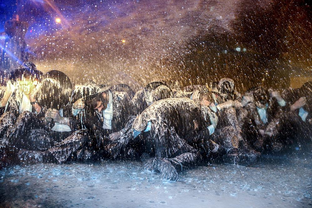 | אוהד צוויגנברג | עדות מקומית 2017 | חן סיון | יהלומים | Chen Sivan Diamonds |