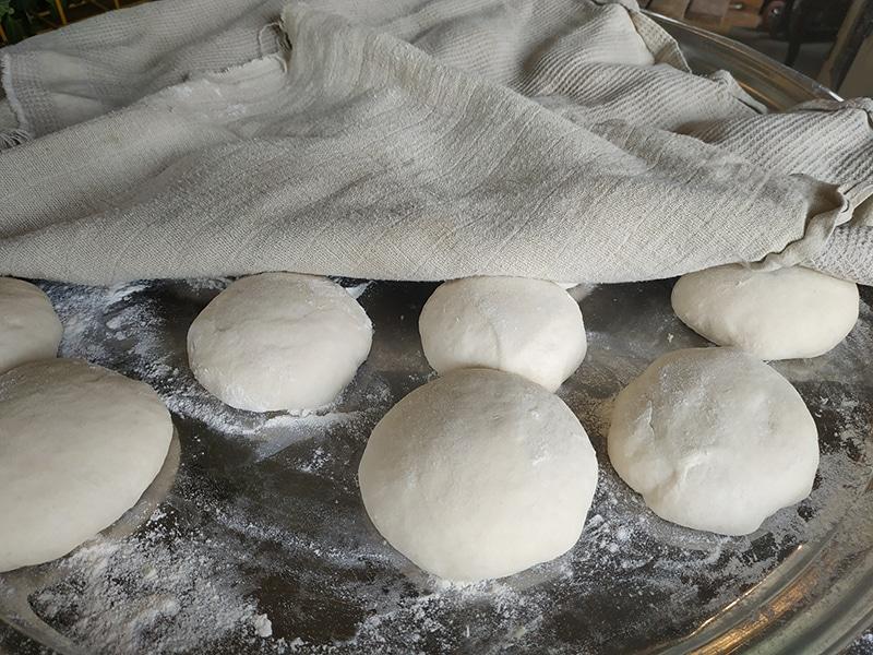 | סדנת בישול גלילית - אי אפשר בלי לחם | חן סיון | יהלומים | חודשלדת | Chen Sivan Diamonds |